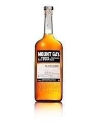 Mount Gay Black Barrel 0,7l