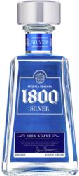 Tequila 1800 Silver 0,7l