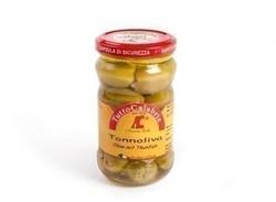 Oliven mit Thunfisch 290 gr.