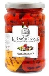 Paprika gegrillt 1,7 kg