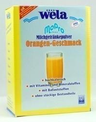 MoPro Plus Milchgetränkepulver Orange 1 kg