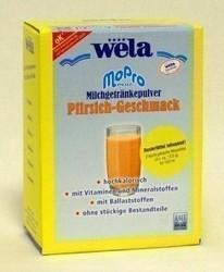 MoPro Plus Milchgetränkepulver Pfirsich 1 kg
