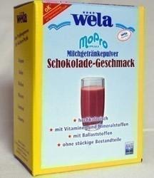MoPro Plus Milchgetränkepulver Schokolade 1 kg
