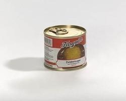 Zwiebelsuppe nach französ. Art  24 x 200 ml