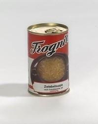 Zwiebelsuppe nach französ. Art 24 x 400 ml
