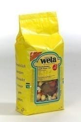Zwiebelsuppe nach französischer Art  3 kg