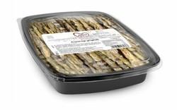 Asparagi grigliati, 1100 g