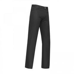 Pantalon 5-Pocket Herren Black Gr.46