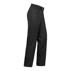 Damen Pantalon 5-Pocket Black Gr.38