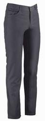 Pantalon 5-Pocket Herren Charcoal  X-Slim Gr.46