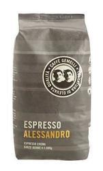 Gemelli Espresso - Großhandel manfreddo.com