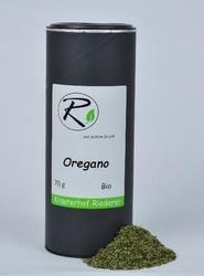 Bio Oregano für die Gastronomie