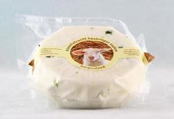 Hautzinger Bio-Schafkäse mit Bärlauch 1,4 kg