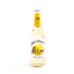 Churchham's Mango Ingwer Cider 0,33 l, AT
