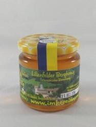 Lilienfelder Berghonig 250g, AT