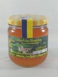 Lilienfelder Berghonig 500g, AT