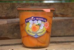 Marillen Kompott 210 g, AT