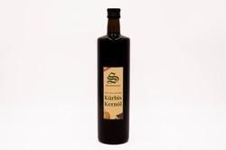 Kürbis.Kern.Öl 1 Liter Flasche