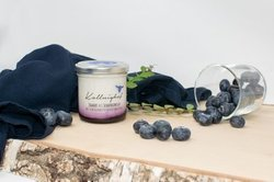 Schafmilchjoghurt Heidelbeer 155 gr, AT