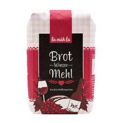 Brot-Winzer-Mehl 1 kg, AT