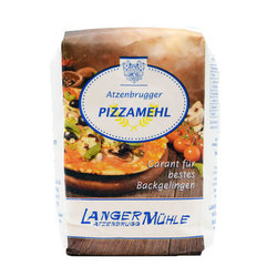 Pizzamehl 1 kg, AT