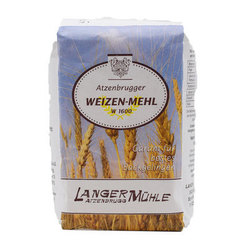 Weizenmehl W1600 1 kg, AT