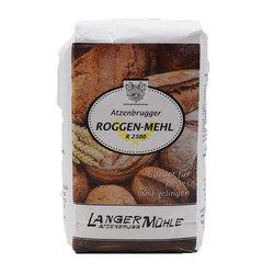Weizenvollkornmehl 1 kg, AT