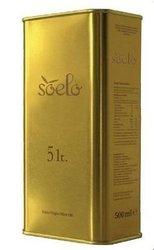 Soelo Olivenöl 1 L