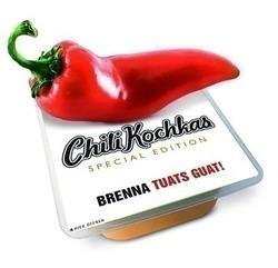 Chili Kochkas  125 gr, AT