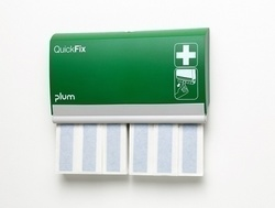 Quick Fix Pflasterspender detectable