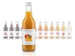 Apfel-Mango, 100% Direktsaft 0,25 lt, AT