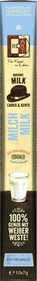 BioArt Heumilch(pulver) Kapsel 10x7g
