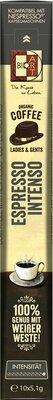 BioArt Kaffeekapsel Espresso Intenso 10x5,1g