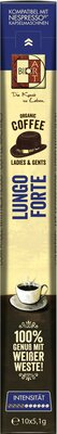 BioArt Kaffeekapsel Lungo Forte 10x5,1g