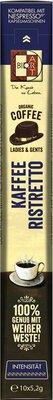 BioArt Kaffeekapsel Ristretto 10x5,2g
