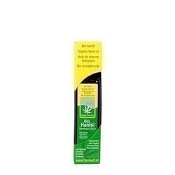 Bio-Hanföl 250 ml