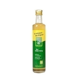 Bio-Sweet Hemp (Hanfsirup) 250 ml