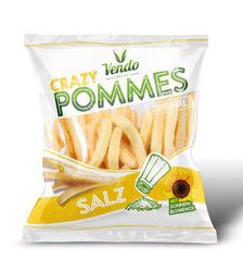 Vendo Crazy Pommes Salz 55g