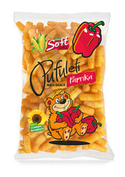 Vendo Pufuleti Paprika 85g