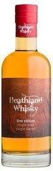 Heathland Whisky 0,5l AT