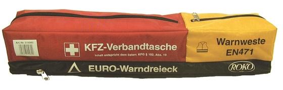 KFZ-Kombitasche Pannenhilfe