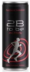 2B ACTIVE 250ml