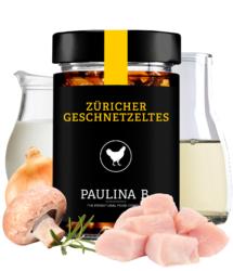 Züricher Geschnetzeltes